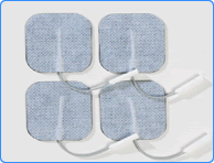 Fabric Electrodes